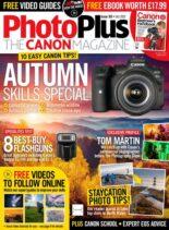 PhotoPlus The Canon Magazine – October 2021