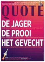 Quote – oktober 2021