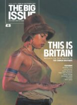 The Big Issue – September 06, 2021