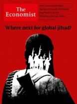 The Economist Continental Europe Edition – August 28, 2021