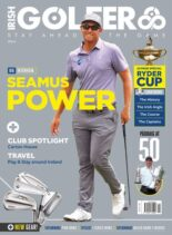 The Irish Golfer Magazine – October 2021