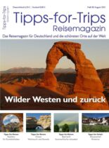 Tipps for Trips – August 2021