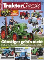 Traktor Classic – September 2021