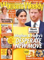 Woman's Weekly New Zealand – September 27, 2021