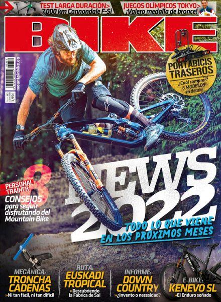 Bike Espana – septiembre 2021