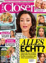Closer Germany – 08 September 2021