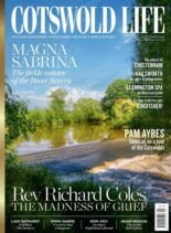 Cotswold Life – October 2021