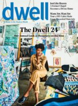 Dwell – September 2021