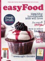 Easy Food Ireland – August 2021