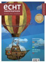 Echt Oberfranken – September 2021