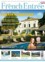 FrenchEntree – Issue 136 – July 2021