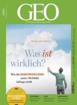 Geo Germany – Oktober 2021