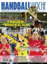 Handballwoche – 07 September 2021