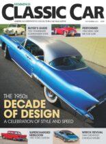 Hemmings Classic Car – November 2021
