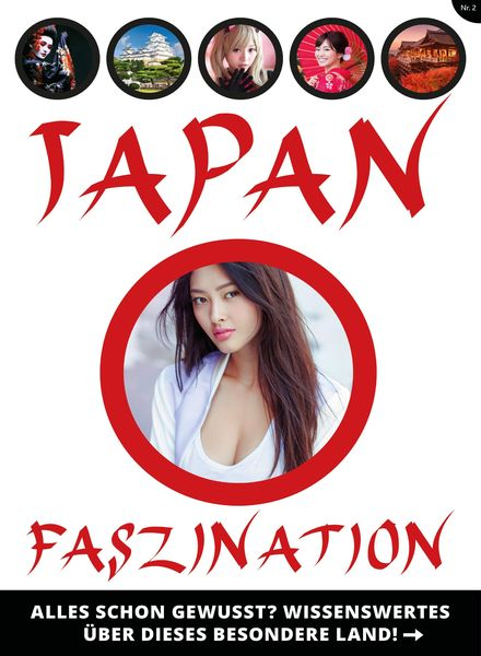 Japan Faszination – September 2021