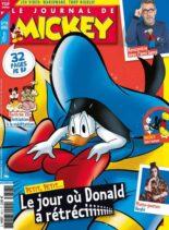 Le Journal de Mickey – 15 Septembre 2021
