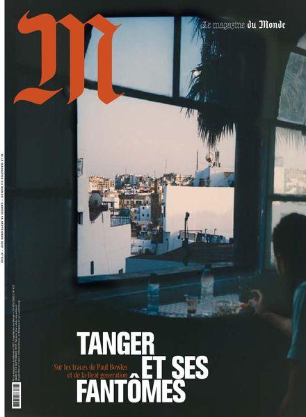 Le Monde Magazine – 18 Septembre 2021