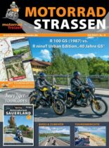 motorrad freizeit – 08 September 2021