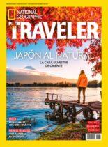 National Geographic Traveler en Espanol – septiembre 2021