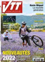 VTT Magazine – novembre 2021