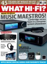 What Hi-Fi UK – November 2021