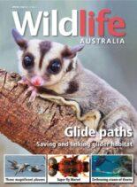 Wildlife Australia – Volume 57 N 3 – Spring 2020