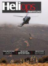Heliops Frontline – Isuue 36, 2021