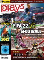 Play5 – Oktober 2021