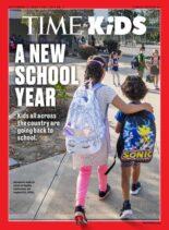 TIME for Kids Family Age 8+ – 03 September 2021
