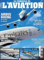 Le Magazine de l'Aviation – Octobre-Decembre 2021