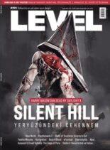 Level – Eylul 2021