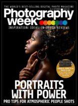 Photography Week – 16 September 2021
