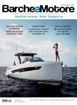 Barche a Motore – Ottobre-Novembre 2021