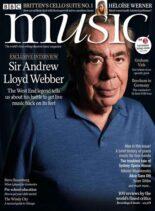 BBC Music – October 2021