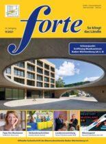 Forte Germany – Oktober 2021