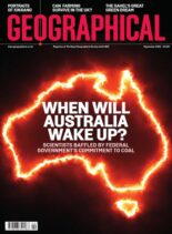 Geographical – September 2021