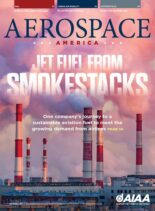 Aerospace America – September 2021