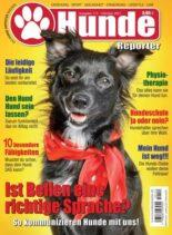 Hunde-Reporter – 17 September 2021