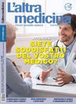 L'Altra Medicina – ottobre 2021