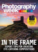 Photography Week – 23 September 2021