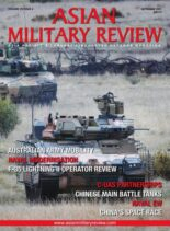 Asian Military Review – August-September 2021
