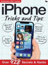 iPhone For Beginners – September 2021