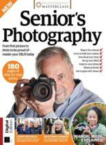Photography Masterclass – Senior's Photography – September 2021