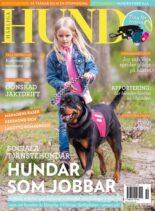 Harliga Hund – 22 september 2021