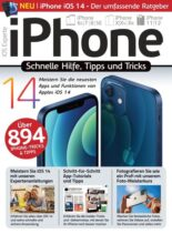 iPhone – Schnelle Hilfe, Tipps und Tricks – 27 August 2021