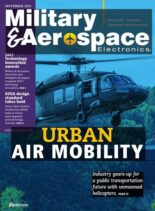Military & Aerospace Electronics – September 2021