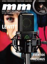 Musikermagasinet – 21 september 2021