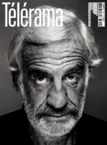 Telerama Magazine – 18 Septembre 2021