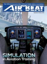 Air Beat – September-October 2021