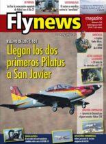 Fly News Magazine – septiembre 2021